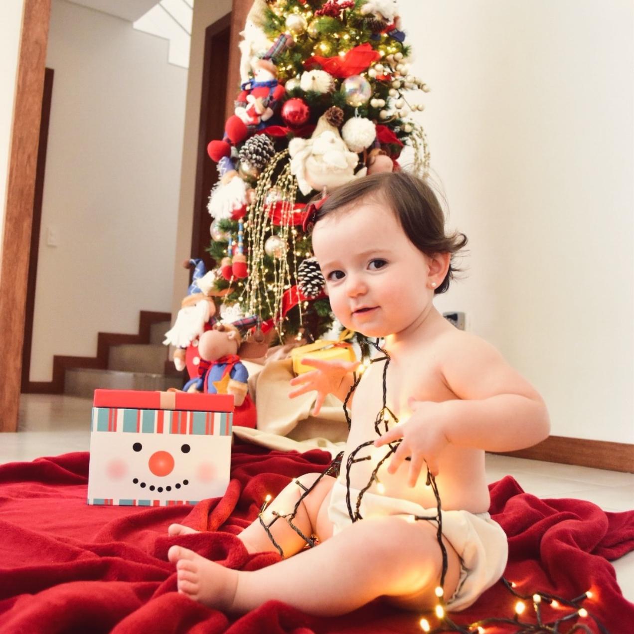 5 Trucos Para Decorar Tu Casa De Navidad (Con Un Toddler!)