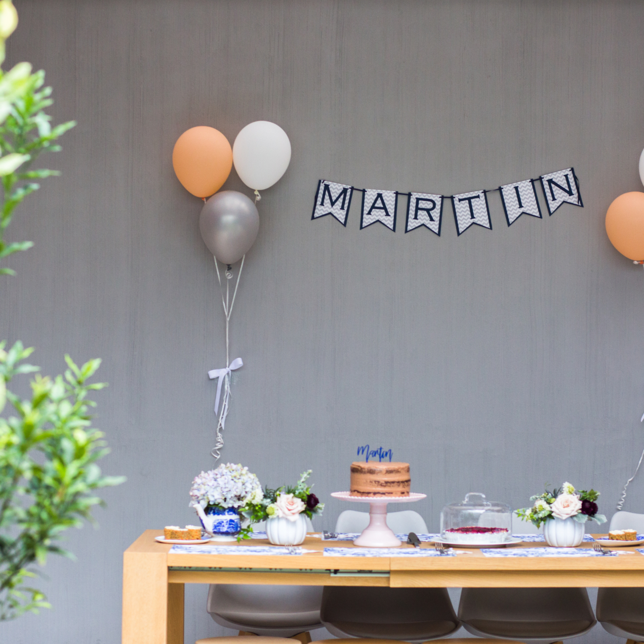 5 Tips para Organizar un Baby Shower